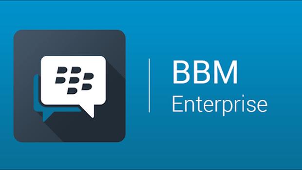 Cara Daftar dan Login BBM Enterprise di Handphone