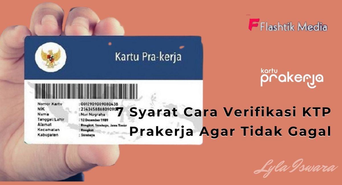Tutorial How to Verify Pre-Employment KTP