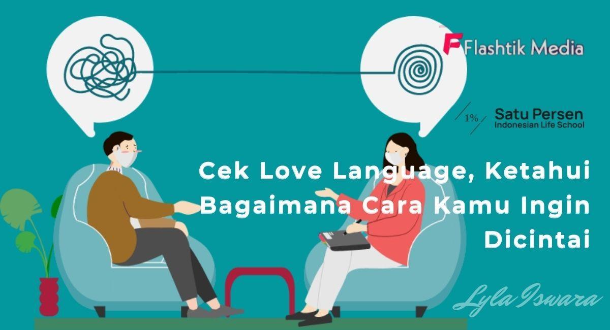 Satupersen.net Site Check Love Language