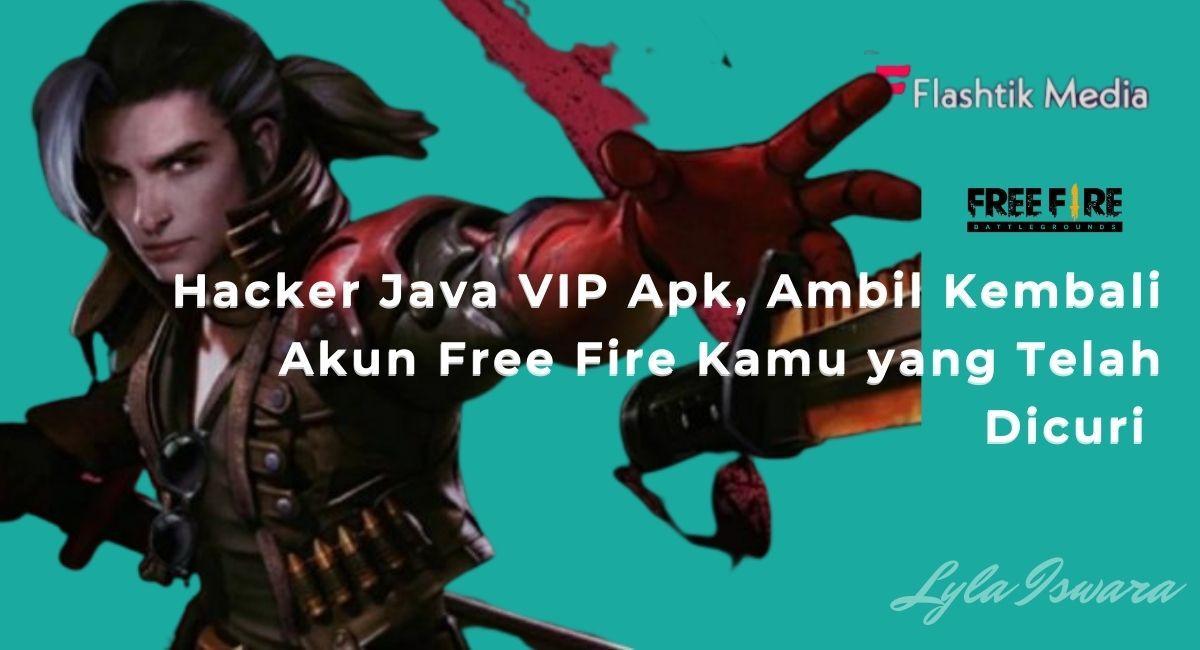 Tutorial Menggunakan Hacker Java VIP Apk