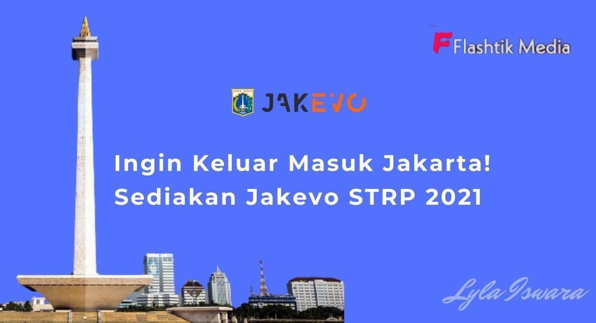 Jakevo STRP 2021
