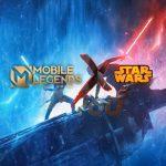Mobile Legend vs Star Wars