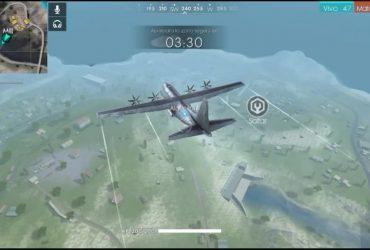 Siapa Pilot Pesawat FF, Kamu Tahu?