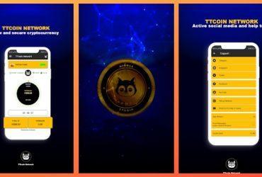 TT Coin Network Apk, Dapatkan Coin Crypto yang Bisa Diuangkan