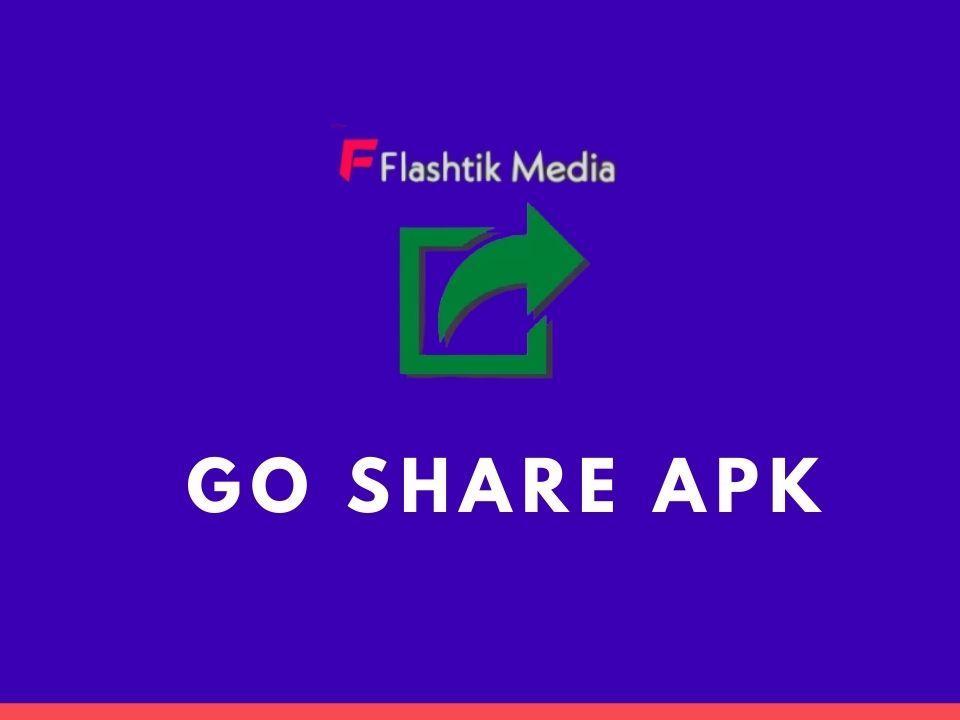 Go Share Apk Penghasil Uang