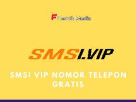 Smsi VIP Nomor Telepon Gratis? Dapatkan Nomor Telepon Dari Berbagai Negara