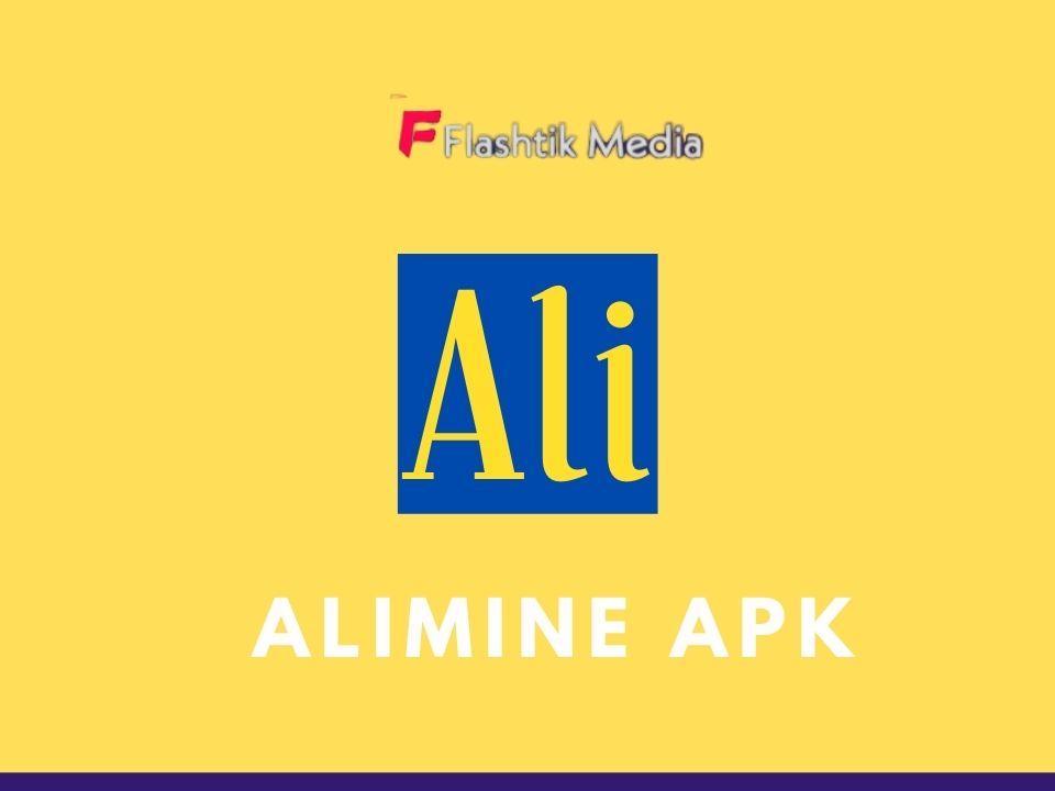 Alimine atau Alimin VIP Apk, Benarkan Perusahaan Investasi Milik Alibaba?