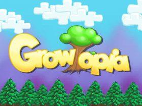Cara Daftar Growtopia