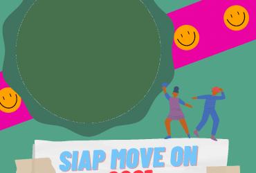 Twibbon Move On dan Gamon: Cara Mendapatkan dan Menggunakannya
