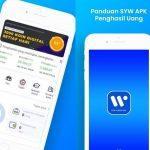 SYW App penghasil uang