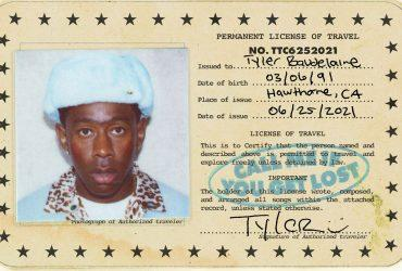 Permanent License Of Travel Tyler
