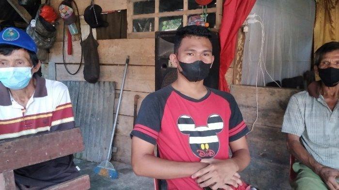 Kisah Rafael Walalangi Viral di TikTok Untuk Mencari Keadilan